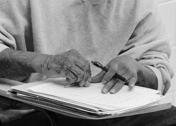 Essays correctional system