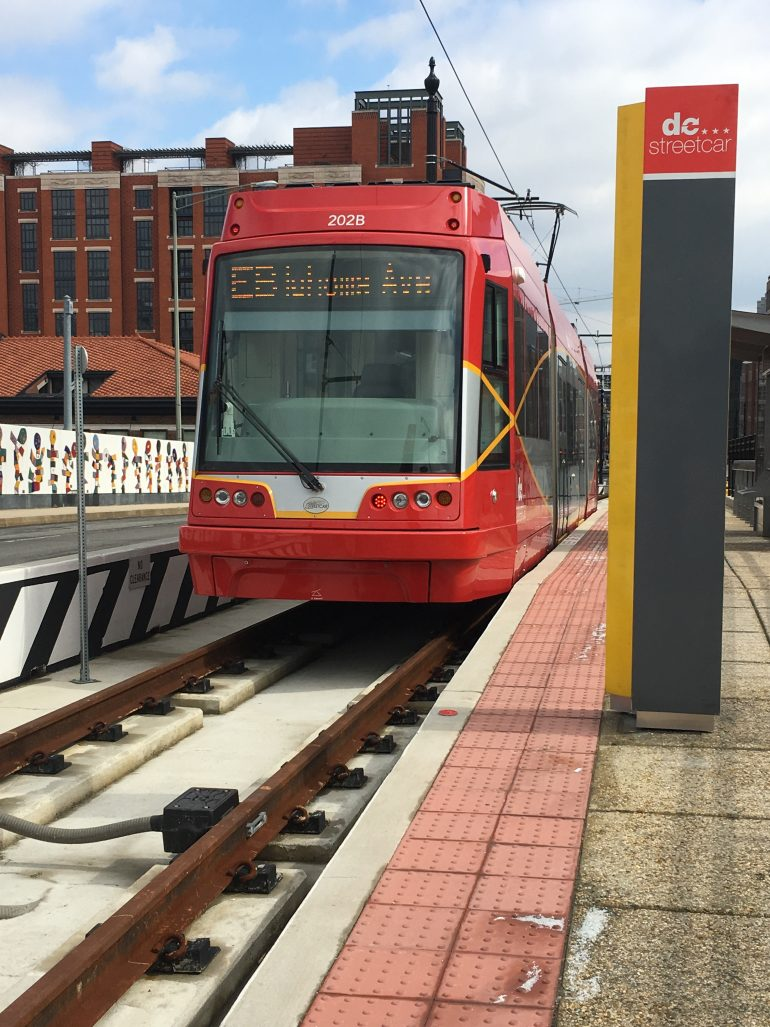 Streetcars, Once Nearly Extinct, Are Enjoying a Comeback