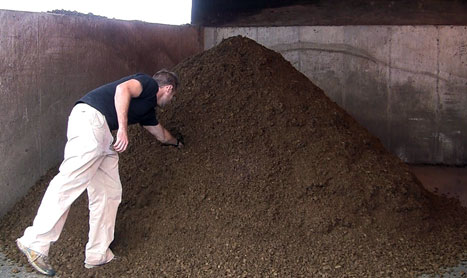 The by-products of manure-to-energy anaerobic digesters
