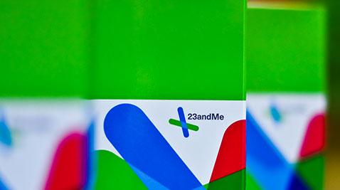 23andMe home dna test kits.