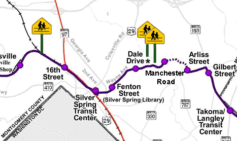 Maryland s in the Path of the Purple Line – CNS Maryland on middle east interactive map, uva interactive map, unc interactive map,