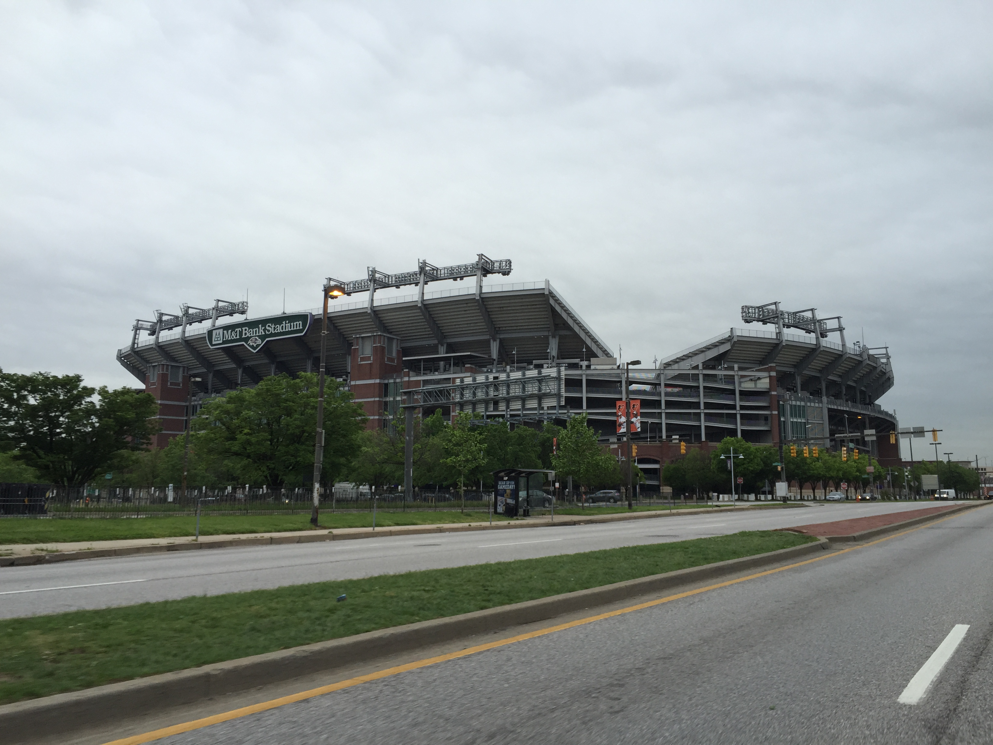 M&T Bank Stadium opened in 1998. The Board of Public Works approval will allow the Ravens and Maryland Stadium Authority to budget up to $144 million in improvements to the stadium.